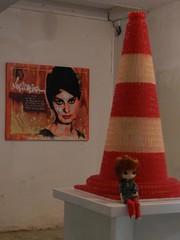 Ringo, Popart meets street art.