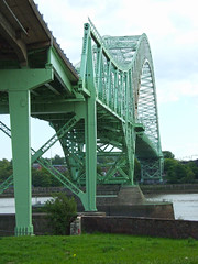 DSCF7752 (keeno82uk) Tags: bridge runcorn widnes runcornbridge