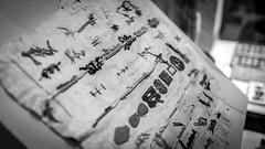 Surgical Wound Suture Sample (dirksachsenheimer) Tags: ausstellung bavaria bayern deutschland dirksachsenheimer franconia germanischesnationalmuseum germany geschichte kunst museum nationalmuseum nuremberg nrnberg exhibition historical