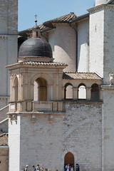 4P7A7555.jpg (n'oras_et_narie) Tags: assisi italie sanfrancesco italia basiliquesaintfranois umbria assise ombrie