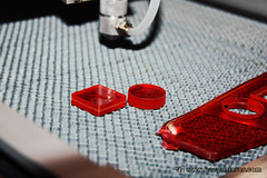 60 watts laser cut acrylic. (haoyuelaser) Tags: cnclaser cncrouter laserengraver 60wlaser lasermachine lasercut acrylic lasercutter