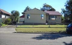 18 Antill Street, Yennora NSW