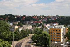 Supsk panorama (1) (Krzysztof D.) Tags: supsk pomorskie pomorze polska poland polen architecture architektura panorama city miasto