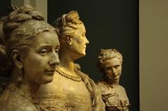 Copenhague (raymondducreux) Tags: head sculpture buste carpeaux copenhague