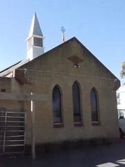 Allenby Gardens Methodist church (aquilareen) Tags: allenbygardens methodist uniting church