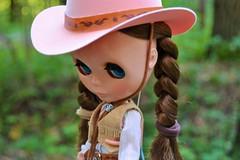 Blythe Urban Cowgirl