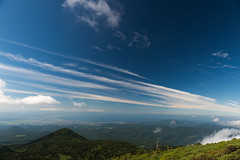 Aomori Bay (hirorin2013) Tags:      aomori mountain    jp