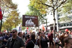 Demonstration in Berlin gegen Rassismus und für Solidarität (bsdphoto) Tags: demonstration protest demo berlin politik rassismus antirassismus charlottenburg gegenrassismus fürsolidarischegesellschaft solidarität aufstehengegenrassismus hitler selbstmord deutschland deu