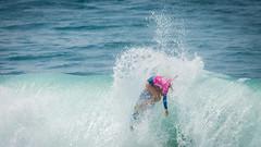 Tatiana Weston-Webb.....     2016 SupergirlPro (Schoonmaker III) Tags: oceansideca pacificcoast prosurfer supergirlpro surfing tatianawestonwebb wsl womensprosurfing tatiana surfboard surfer surfergirl surferchick paulmitchellsupergirlpro pink