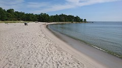 Nåttarö (skumroffe) Tags: nåttarö storasand stockholmarchipelago stockholmsskärgård archipelago skärgård stockholm sweden beach strand