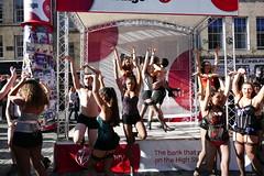 Edinburgh Fringe Festiva 2016 - Cast Of Cabaret (8) (Royan@Flickr) Tags: edinburgh fringe festival 2016 royal mile high street musical cast cabaret