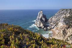 portugal - praya da ursa (beusch fotografie) Tags: portugal praya da ursa lisbon landscape beusch photographie