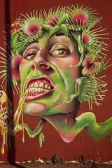 Graf'in Bacalan (titou du Pian) Tags: streetart graffiti talent éphémère bacalan