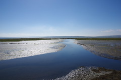 Pennington Marshes (Derek Morgan Photos) Tags: pennington penningtonmarshes solentway lymingtonkeyhavennaturereserve