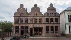 Am Markt (WrldVoyagr) Tags: norden deutschland building gx7 germany architecture lumix ostfriesland panasonic niedersachsen de