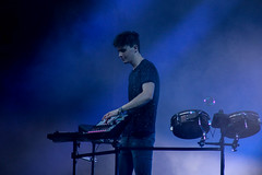 Petit Biscuit (Lyrama photography) Tags: petit biscuit nuits secrtes 2016 set