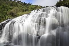 Baker's Falls (Horton Plains National Park, Sri Lanka) (mbw83) Tags: sri lanka bakers falls water wasserfall wasserfälle horton plains nature nikon d5100 srilanka