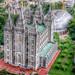 Salt Lake City ~ Utah  ~ Salt Lake City Temple ~ Temple Square ~ Historic