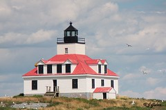 Egg Rock Lighthouse (rjgabor) Tags: maine lighthousetrek