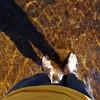 Soaking (Franklyn W) Tags: yosemite sierra nationalpark backpacking tuolumnemeadows tuolumneriver lyellcanyon johnmuirtrail irelandlake vogelsang highsierra granite wilderness backcountry hiking lambertdome twitter tumblr