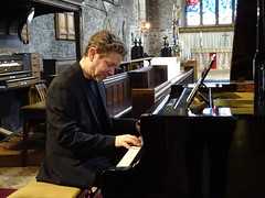 Chris Conway - piano concert (unclechristo) Tags: chrisconway piano