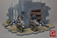 Task Force Operator (R.Goff1) Tags: ghost mw2 gbricks