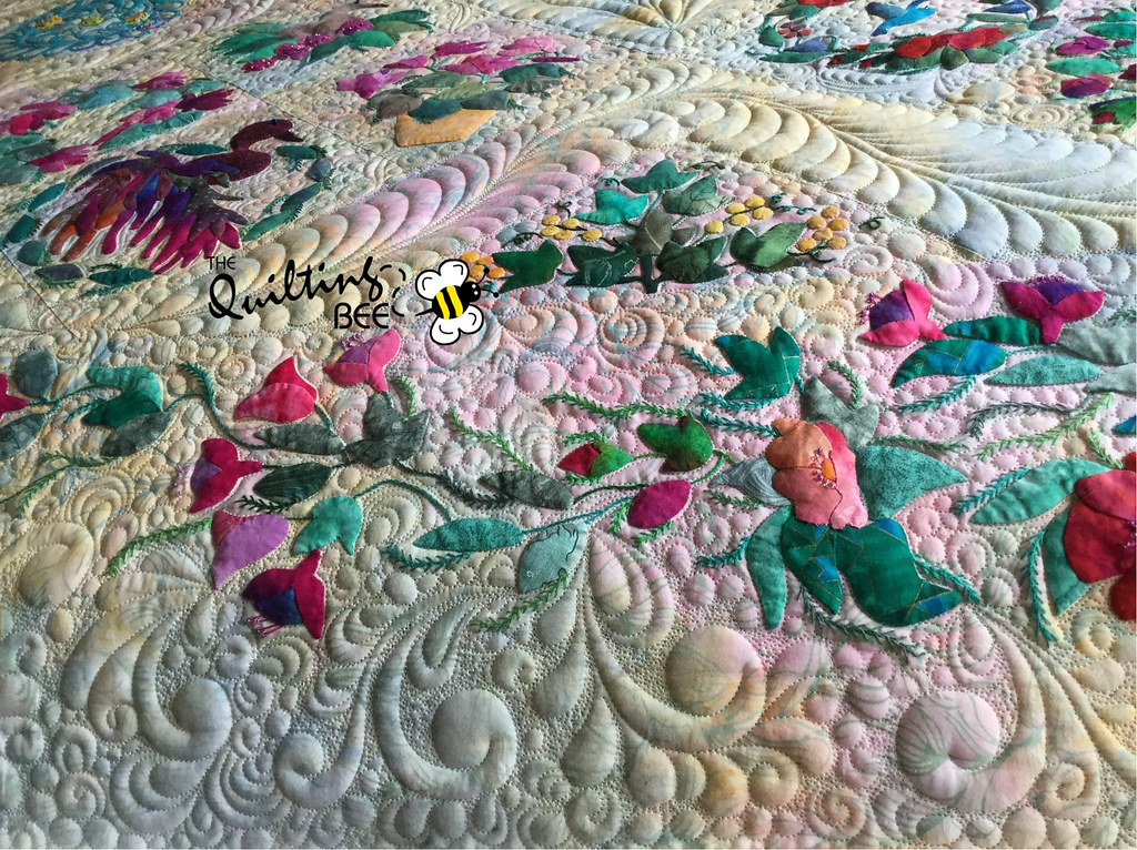 The Worlds Most Recently Posted Photos By The Quilting Bee In
