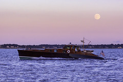 Aphrodite Under The Moon (joegeraci364) Tags: aphrodite england hill impression island labs new rhode topaz watch antique beauty boat classic craft cruiser digital history marine maritime nautical ocean scenic sea serene vessel vintage water wood