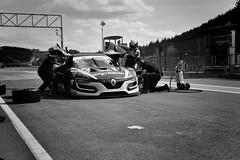 Renault Extreme (philippejeanne) Tags: machine mecano moteur monstre circuit course competition car extreme essais ecurie extrieur equipe voiture automobile renault alpine