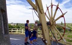 Kruilier Aeolus_04380-imp (John van Rhijn) Tags: kruilier stelling molenaar vlaardingen johnvanrhijn molen windmolen mill windmill korenmolen aeolus