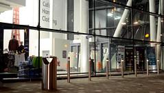 Papperskorg Centrum (Glasdon Europe AB - Svensk) Tags: glasdon centrum papperskorgen papperskorg papperskorgar glasdonse utomhus inomhus avfallsbehllare moderna utemiljer rostfrittstl marinkvalitet 90liter stilrenutseende