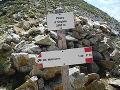 (96) (Mark Konick) Tags: italy italie italia italien france francia frankreich alpen alpes alpi alps backpacking bergsee bergtour bergwandern bivouac gebirge hiking lac lago lake markkonick montagnes mountains nathaliedeligeon randonne trekking wandern bouquetin ibex cabramonts stambecco steinbock chamois camoscio gamuza rebeco gams gmse gemse gmsbock gemsbock vacas khe mucche vacche cows cascade chutedeau waterfall wasserfall cascata cascada saltodeagua