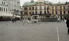 (Chlo Walker) Tags: poland polska holiday europe colour film krakow portraits landscapes
