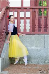Blancanieves (Tabar Neira) Tags: cuento cuentossobrepuntas blancanieves snowhite ballerina bailarina tabare valaingaur dance dancer ballet