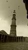 Qutub Minar. Delhi. India (chemadesaa) Tags: india asia delhi alminar minarete qutub minar arquitectura