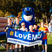 EMU's Homecoming and Family weekend