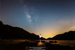 Milky Way Of Hong Kong @ 2015-08-19 20:22 (kuno mejina) Tags: canon canoneos1dx canonphotos canonfullframer carlzeiss zeiss zeissdistagont2815ze distagont2815 milkyway milkywayofhongkong pixinsight ultrawideanglelens landscape nightsky