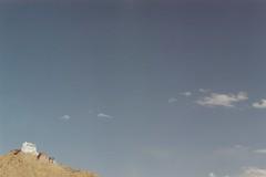 (rqlevy) Tags: canon ftb 35mm fuji reala100 expiredfilm analog leh ladakh india palace fort gonpa monastery summer travel