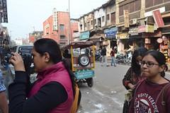 42 (artySORTS) Tags: old delhi art walk photography artywalks