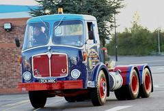 AEC Mammouth Major 6x4 DCK146C Frank Hilton IMG_9171 (Frank Hilton.) Tags: erf foden atkinson ford albion leyland bedford classic truck lorry bus car