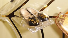 2016 Charlotte Olympia Barbie (12) - Kitty Flats (Paul BarbieTemptation) Tags: 2016 charlotte olympia barbie gold label designer carlyle nuera kitty flats
