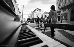 20160928KAO-IMG_1563 (neonzu1) Tags: blackandwhite pcs hungary piano street urban people