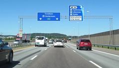 E6-11 (European Roads) Tags: e6 oslo gardermoen kvam bergen jessheim kløfta skedsmo motorvei motorway norway norge