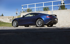 Aston Martin Vanquish (B. R. Murphy) Tags: aston martin vanquish 007 british sports car coupe no mister bond i expect you die nikon d610
