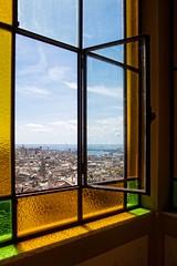 Genova l fuori (-Makar79-) Tags: 6d canonef24mmf14liiusm landscape liberty cityscape