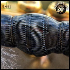 Drip _ Name of coil: Staple Staggerton  _ Specs: 12 ply of .3 KA1 ribbon, framed with 2 pcs of 30G N80, staggered clapton with 38G N80 - .18 Ohms single coil - coil built on my GOON RDA by @528_custom_vapes and @blueeyedgoon83  _ Sponsored by @stimuluseli (Clapton_Jack) Tags: instagramapp square squareformat iphoneography uploaded:by=instagram coilporn coilart coils coilover coilsmith coilarchitect vape vapor vaping vapestagram vapenation vapeporn vapelyfe wireporn macro dripclub eliquid subohm ejuice vapefam clapton claptoncoil buildlyfe cloudchaser art photography vapephotography intricatevapebuilds vapepornbuild vapecommunity