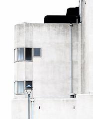 radio kootwijk (tvdijk19) Tags: radiokootwijk veluwe thenetherlands fuji xt2 architecture bof urbanarte jules maria luthmann art nouveau