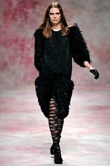 00020fullscreen (Mademoiselle Snow) Tags: prabal gurung autumnwinter 2011 ready wear collection