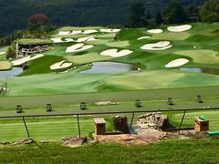 Top o the Rock (Lindell Dillon) Tags: golfcourse topotherock branson