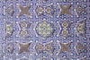Tile works of Jameh Mosque (Ali Shojaee) Tags: isfahan iran iranian art architecture arch dome tile stucco brick mehrab